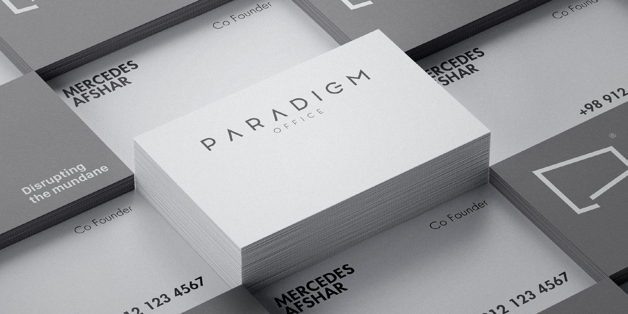 Paradigm Office